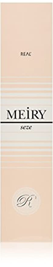 日の出資料トランジスタメイリー セゼ(MEiRY seze) ヘアカラー 1剤 90g オリーブ