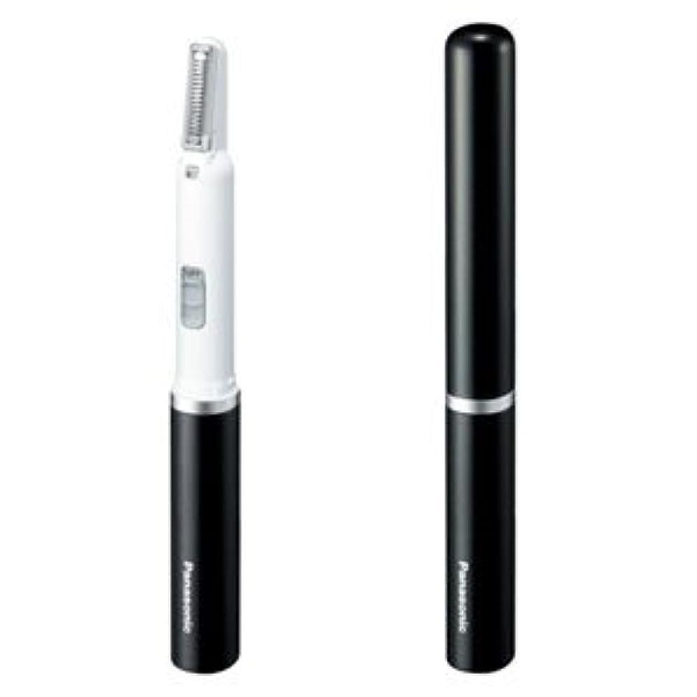 足音独裁以前はパナソニック 電気シェーバー (ブラック)Panasonic スティックタイプ ER-GB20-K
