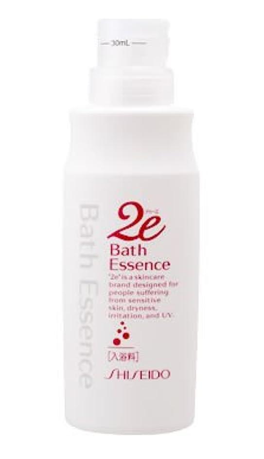 旅行うれしい感嘆符資生堂 ドゥーエ 2e 入浴料 420ml 敏感肌/乾燥肌/低刺激性スキンケア化粧品