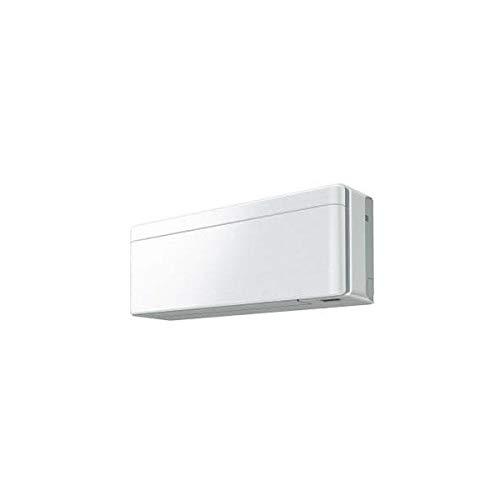標準設置工事セット DAIKIN S40VTSXP-F ファブリックホワイト risoraエアコン(主に14畳用・200V対応)