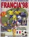 World Cup Soccer: Francia 98 [DVD]