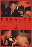デカローグII [DVD]の詳細を見る
