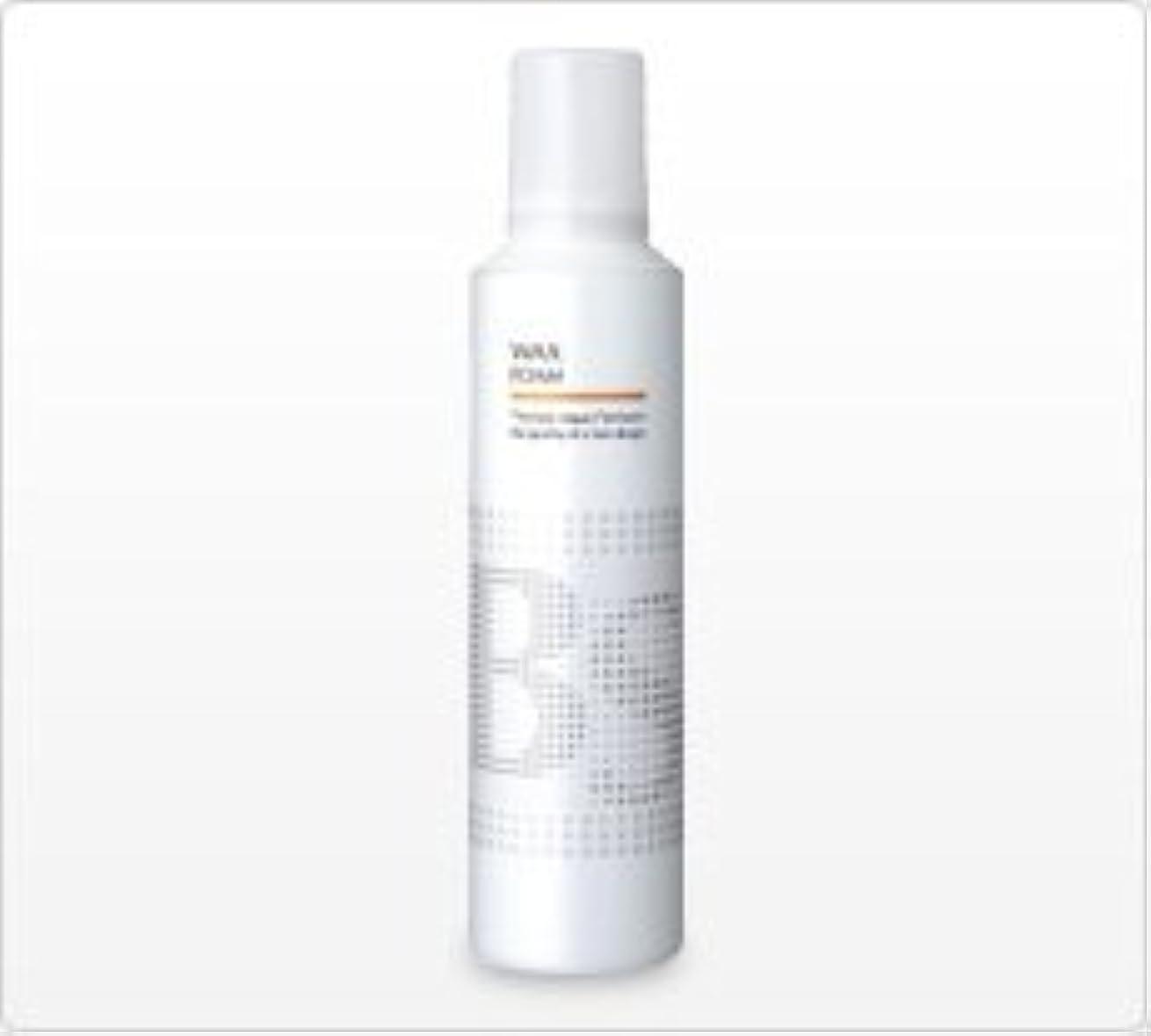 注釈ポテト貢献するアリミノ BSスタイリング ワックス フォーム230g スタイリング剤 ムース