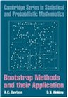 Bootstrap Methods And Their Application (Cambridge Series in Statistical and Probabilistic Mathematics)