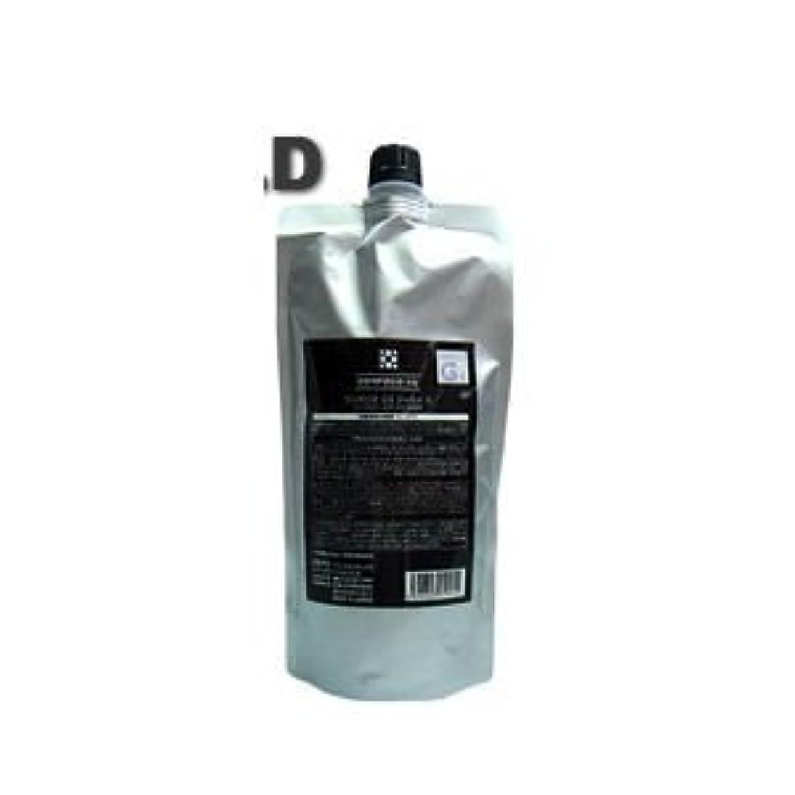 影ぐるぐるルールデミ コンポジオ EQ シールド G 450g