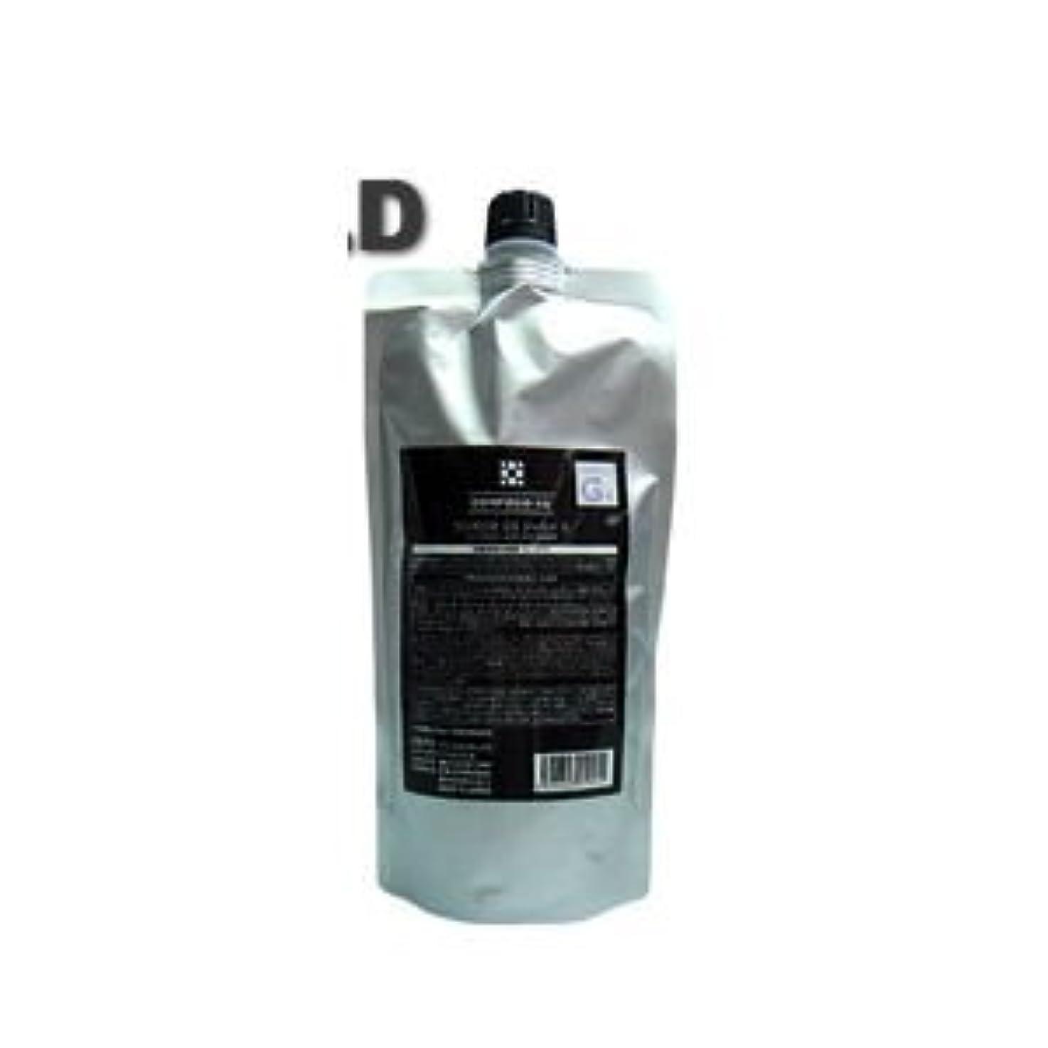 小包放散する禁止するデミ コンポジオ EQ シールド G 450g