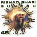 Forty-Five Degrees in a Shadow: Rishad Shafi Plays with Gunesh