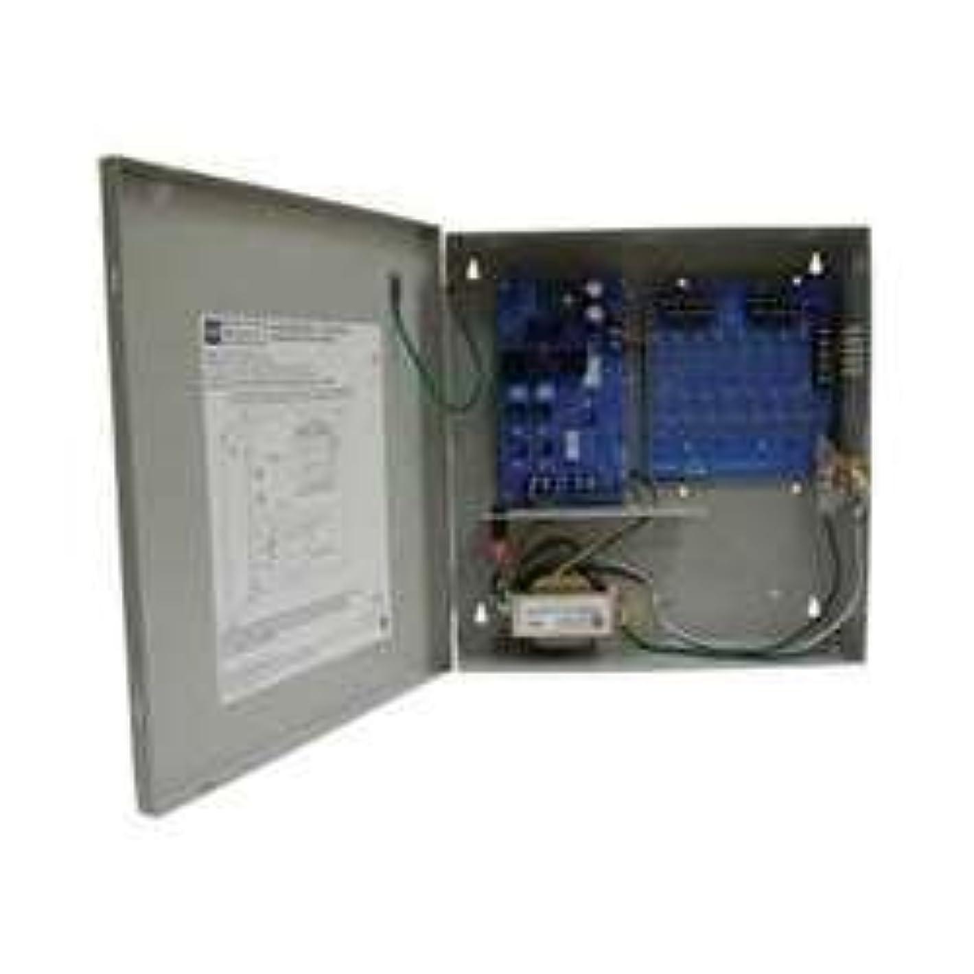 ピクニック寄稿者コストPower Supply 16PTC 6-15VDC @ 4A [並行輸入品]