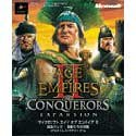 Microsoft Age of Empires 2 The Conquerors Expansion