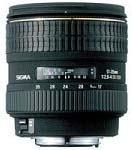 シグマ 17-35mm F2.8-4 EX DG ASPHERICAL キヤノン用