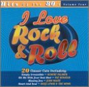 I Love Rock & Roll: Hits of 80's