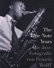 The Blue Note Years. Jazz- Photographie