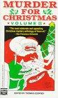 Murder for Christmas - Volume 2