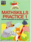 Mathskills Practice: Games and Puzzles Bk.1 (Piccolo Learn Together S.)