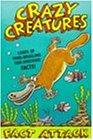 Crazy Creatures (Fact Attack S.)