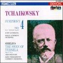 Symphony 4 / Swan of Tuonela