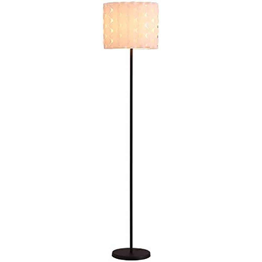 石炭ヘビ技術者アイアンスタンディングランプインテリア照明アンティークフロアランプ - フットスイッチ(E27) (Color : WHITE LAMP BODY)