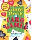 Giant Flip Book: Card Tricks/card Games (Main Street Books)