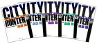 CITY HUNTER シティ・ハンター 全18巻 (コミック文庫)の詳細を見る