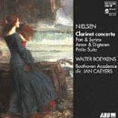 Nielsen:Clarinet Cto.