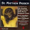 St Matthew Passion Hts