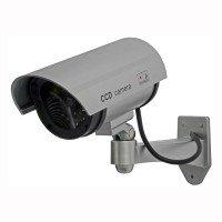 屋外設置型ダミーカメラ DC-027IR 0917940