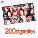 200本のたばこ [DVD] 画像
