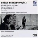 Ferneyhough: String Quartet.4