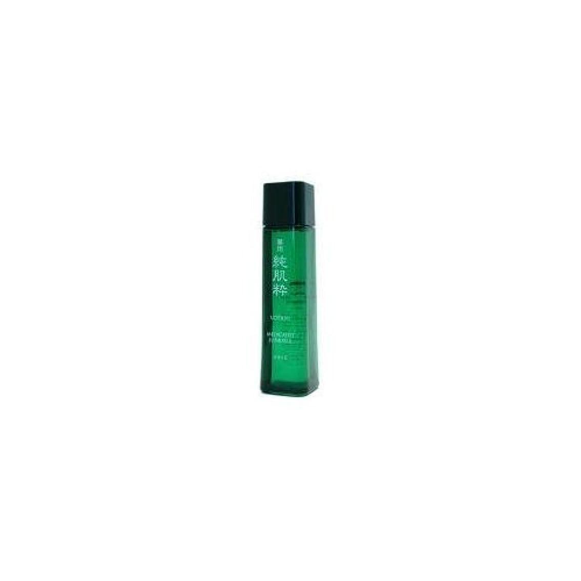 放散するおんどり流行コーセー 薬用 純肌粋 化粧水 150ml