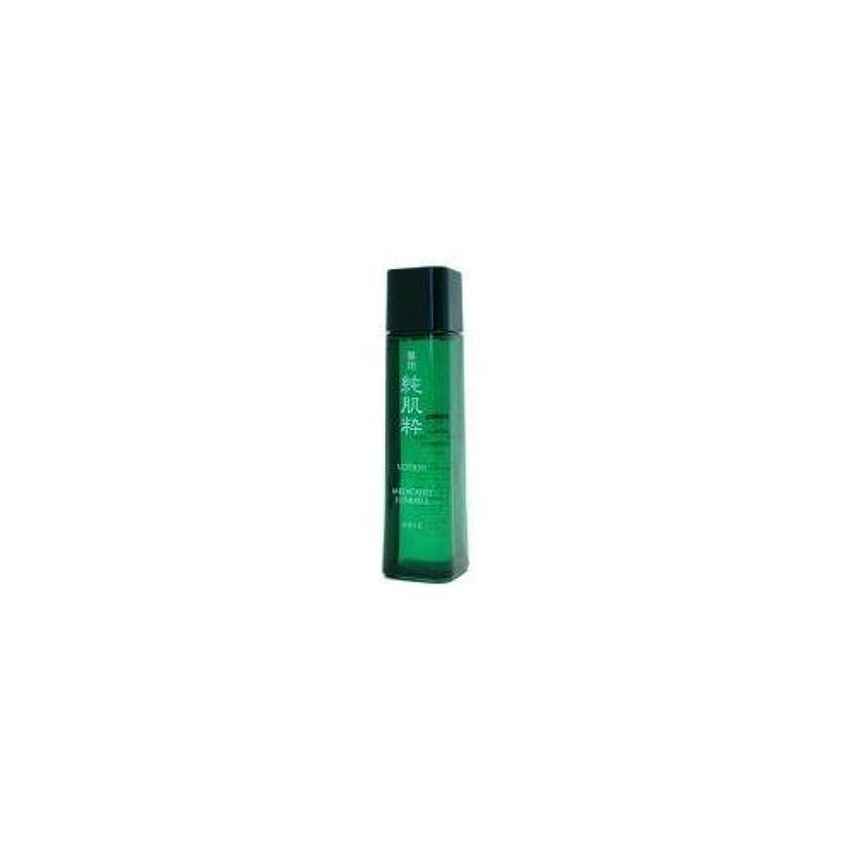 構成するストリップライムコーセー 薬用 純肌粋 化粧水 150ml