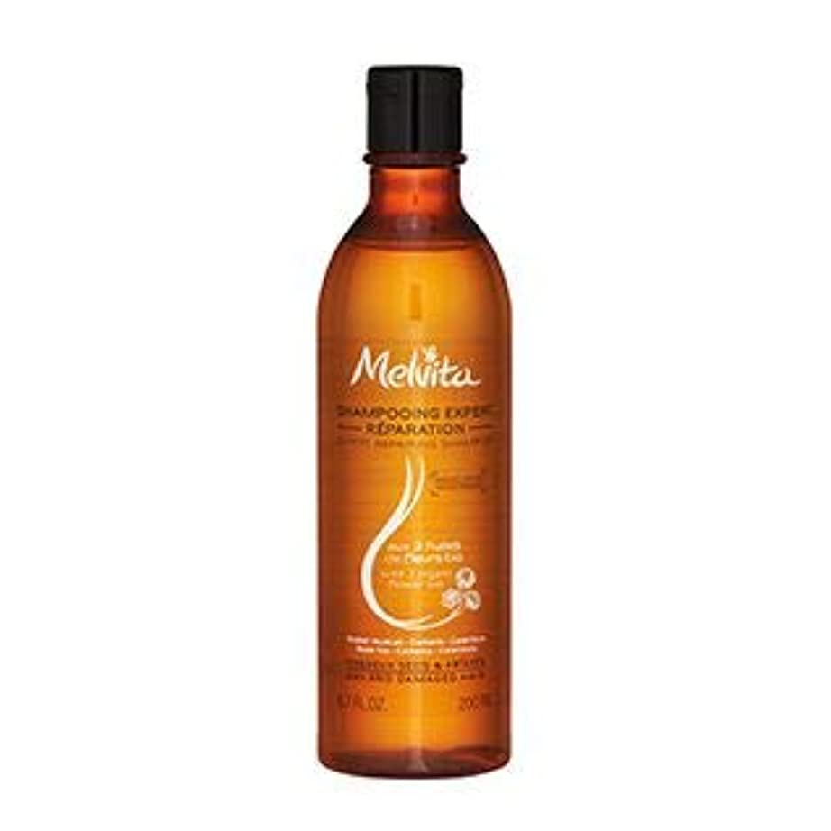 今後創造ビタミンメルヴィータ(Melvita) オイルシャンプー リペア [並行輸入品]