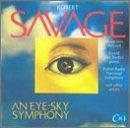 Eye-Sky Symphony