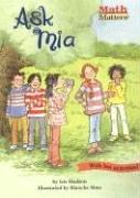 Ask Mia (Math Matters)