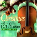Xmas With 101 St4rings Orchestra