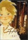 ピアノの森―The perfect world of Kai (7) (アッパーズKC (118))