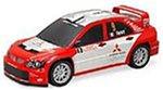 三菱ランサー WRC 2004