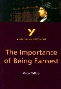 The Importance of Being Earnest (York Notes Advanced)