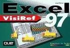 QUE VisiRef Excel 97