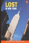 *LOST IN NEW YORK                  PGRN2 (Penguin Readers (Graded Readers))
