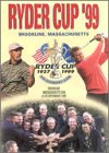 Ryder Cup [DVD]