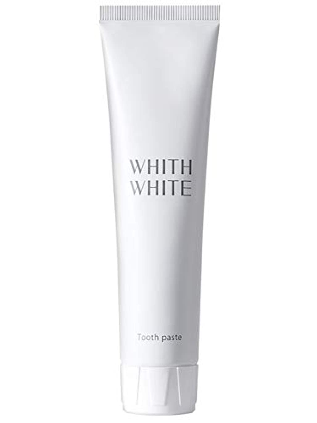 ホワイトニング 歯磨き粉 フィス ホワイト 医薬部外品 薬用 歯磨き 【 歯周病 口臭予防 フッ素 キシリトール 配合 】「 歯 を 白く する はみがき粉 」「 子供 にも使える 大人 こども 日本製 120g 」