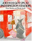 Witch Got On At Paddington Station (Red Fox Picture Books)