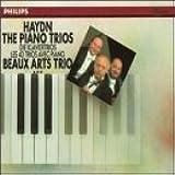 Haydn:The Piano Trios Die Klaviertrios / Les 43 Trios Avec P…