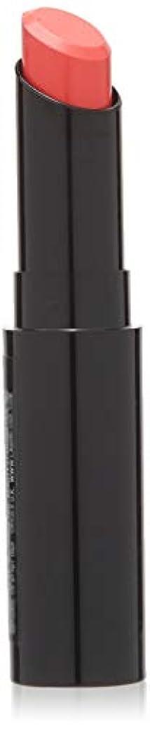 むさぼり食うマージシガレットL.A. GIRL Matte Flat Velvet Lipstick Frisky (並行輸入品)