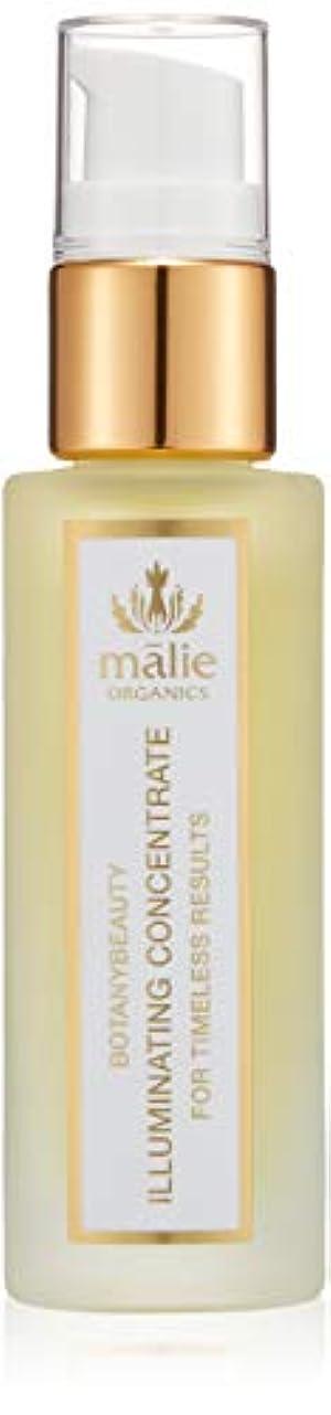 聖人リネン騒乱Malie Organics(マリエオーガニクス) ボタニービューティ イルミネーティング コンセントレ-ト 30ml