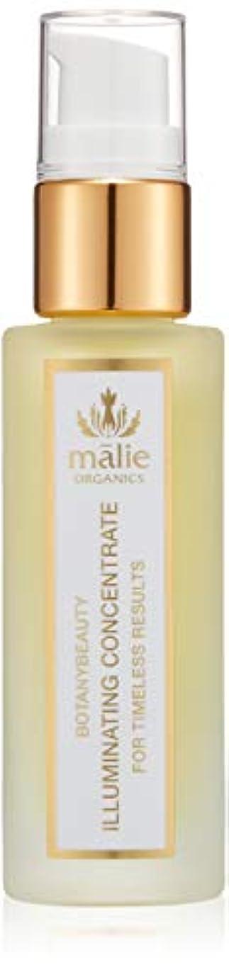 郊外同性愛者社交的Malie Organics(マリエオーガニクス) ボタニービューティ イルミネーティング コンセントレ-ト 30ml