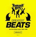Tommy Boy's Greatest Beats, Vol. 4 by Various Artists