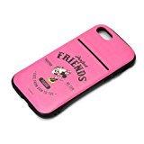 【カラー:ミニーマウス】iPhone8 iPhone7 ディズニー ポケット付き PU レザー ハード ケース ハードケース シリコン キャラクター カード収納 ミッキー ミニー ドナルド エイリアン マイク アイフォン7 アイフォン iPhone8ケース iphone 8 7 スマホカバー スマホケース s-pg_7a067