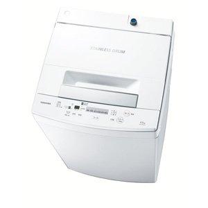 一人暮らし向けの洗濯機のおすすめ人気比較ランキング10選【最新2020年版】のサムネイル画像