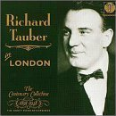 Richard Tauber in London by Richard Tauber (2013-05-03)